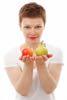10 Ernährngs-Tipps bei Kinderwunsch